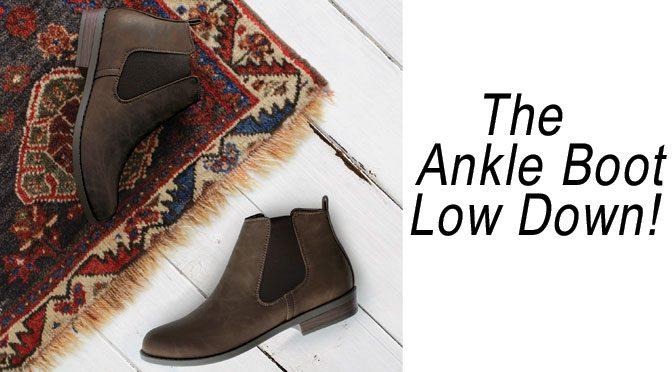 b4806860012 Chelsea Boots: The Ultimate FAQ   Shoe Zone   Shoe Zone Blog