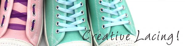 Creative Lacing
