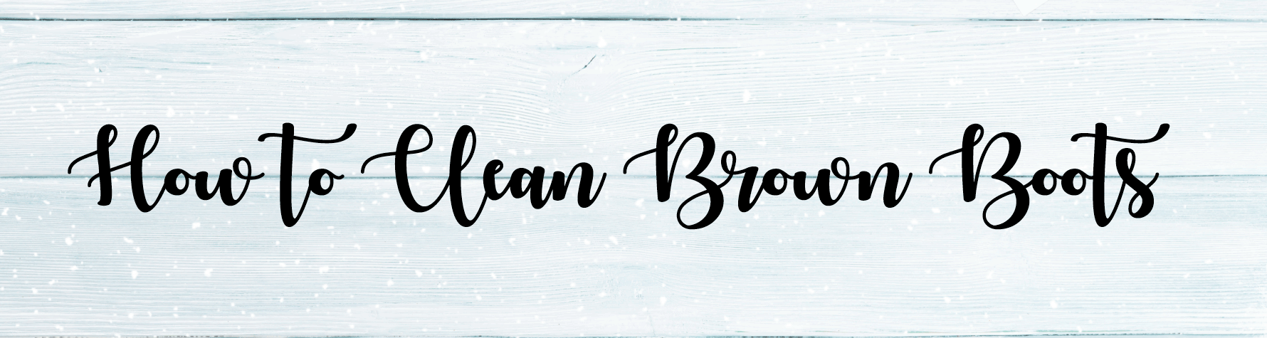 How-to-Clean-Brown-Boots
