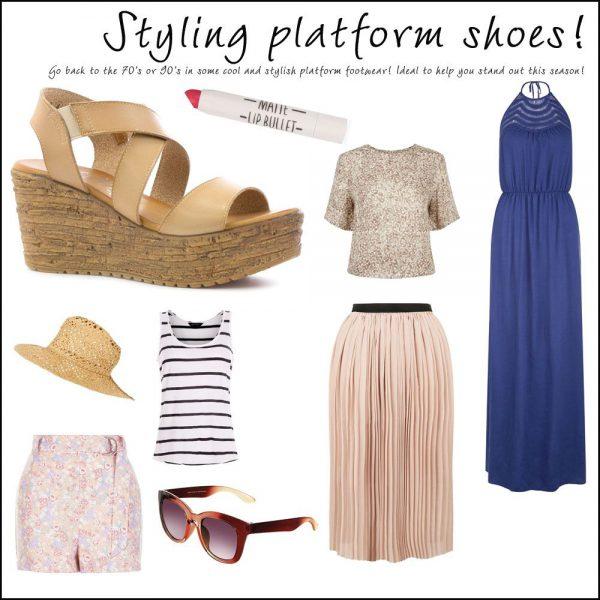Summer Platform Style