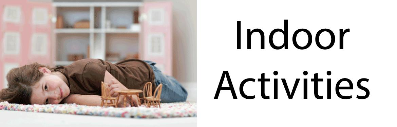 Indoor-Activities