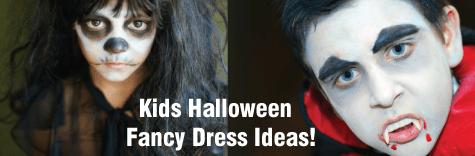 Kids-Halloween-Looks