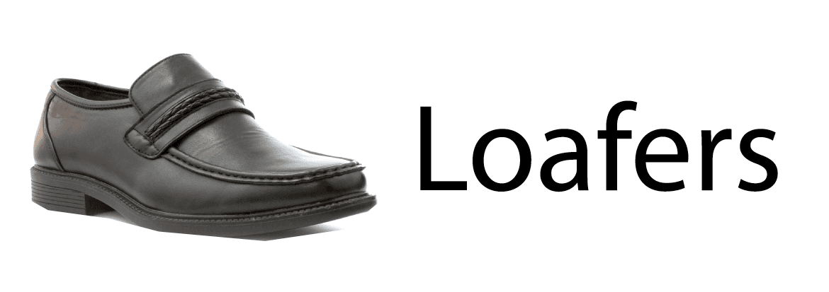 Loafers-compressor