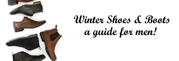 Winter-Footwear-Guide-For-Men