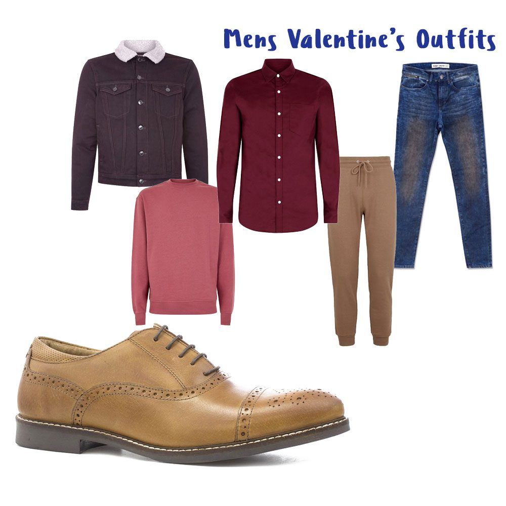 Valentine S Date Night Outfit Shoe Ideas Shoe Zone Blog