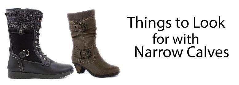 559e6e2d502 Calf Boot Fit: Wide Or Narrow? | Shoe Zone Blog