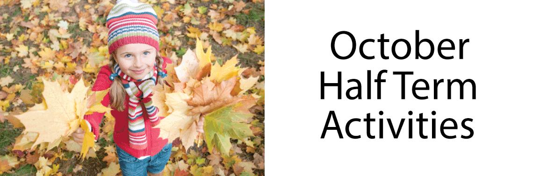 October-Half-Term