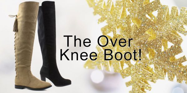 Christmas-Shoes-Over-The-Knee-Boots