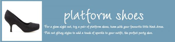 What Are Platform Shoes