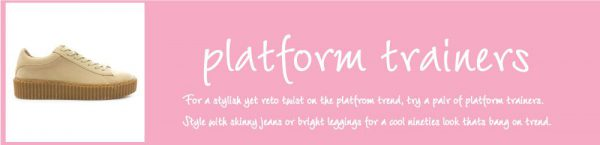 What Are Platform Trainers