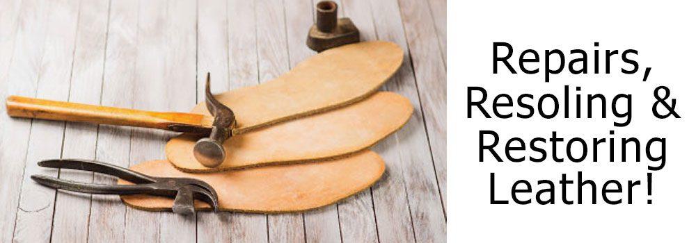 Repairing-Leather-Footwear