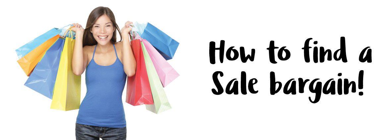 Sale-Bargain