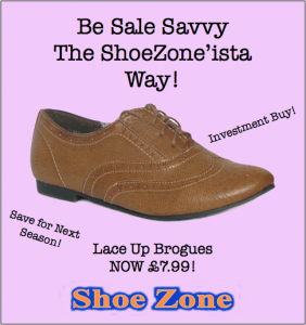 How to be Sale Savvy!