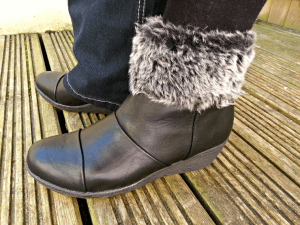 Boots to Wear in the Cold Weather