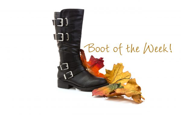 Boot of the Week