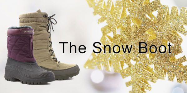 Christmas-Shoes-Snow-Boot
