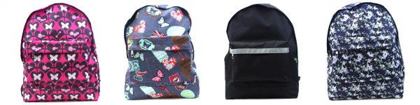 Backpacks- Final