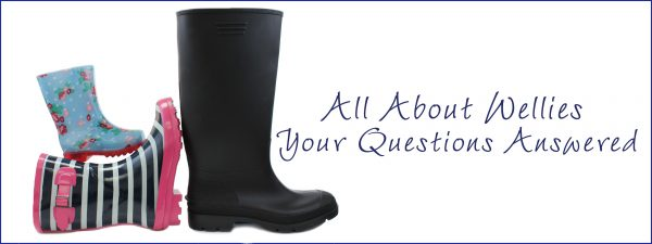 Your Welly Questions Answered