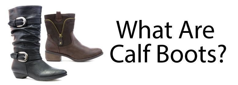 All-About-Calf-Boots