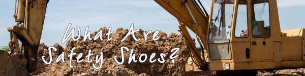 All About Safety Shoes
