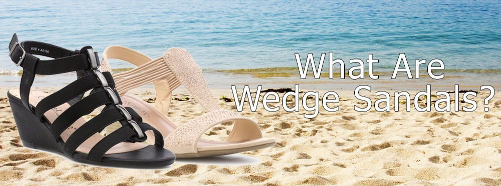 What-Are-Wedge-Sandals