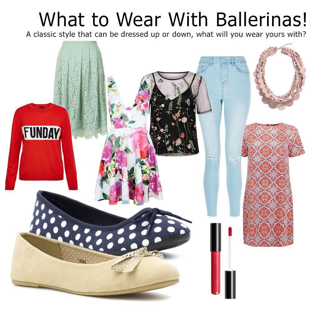 How-To-Wear-Ballerina-Pumps