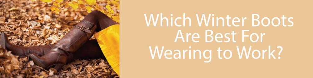Work-Wear-Boots