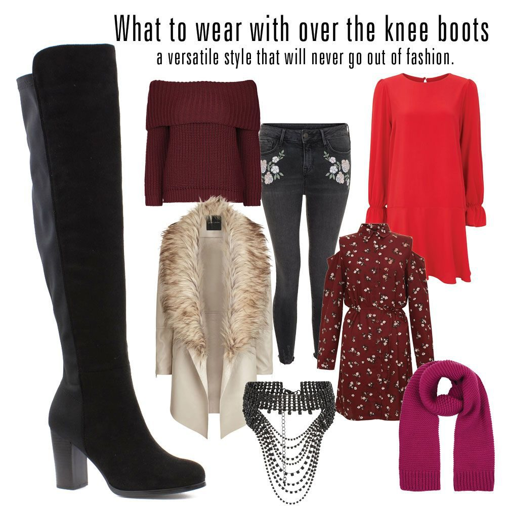 How-To-Style-Thigh-High-Boots