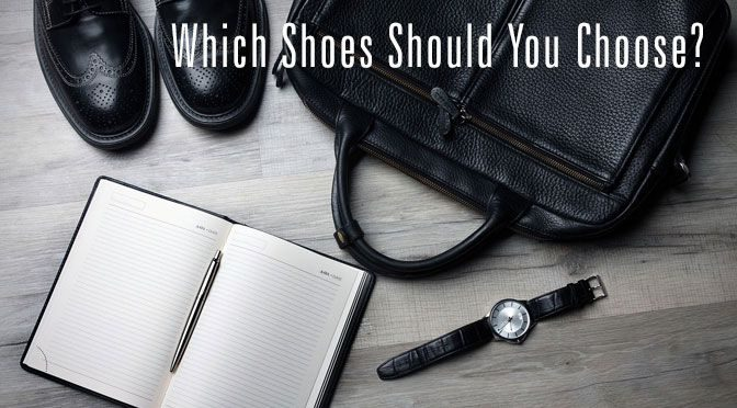 Choosing-Interview-Shoes
