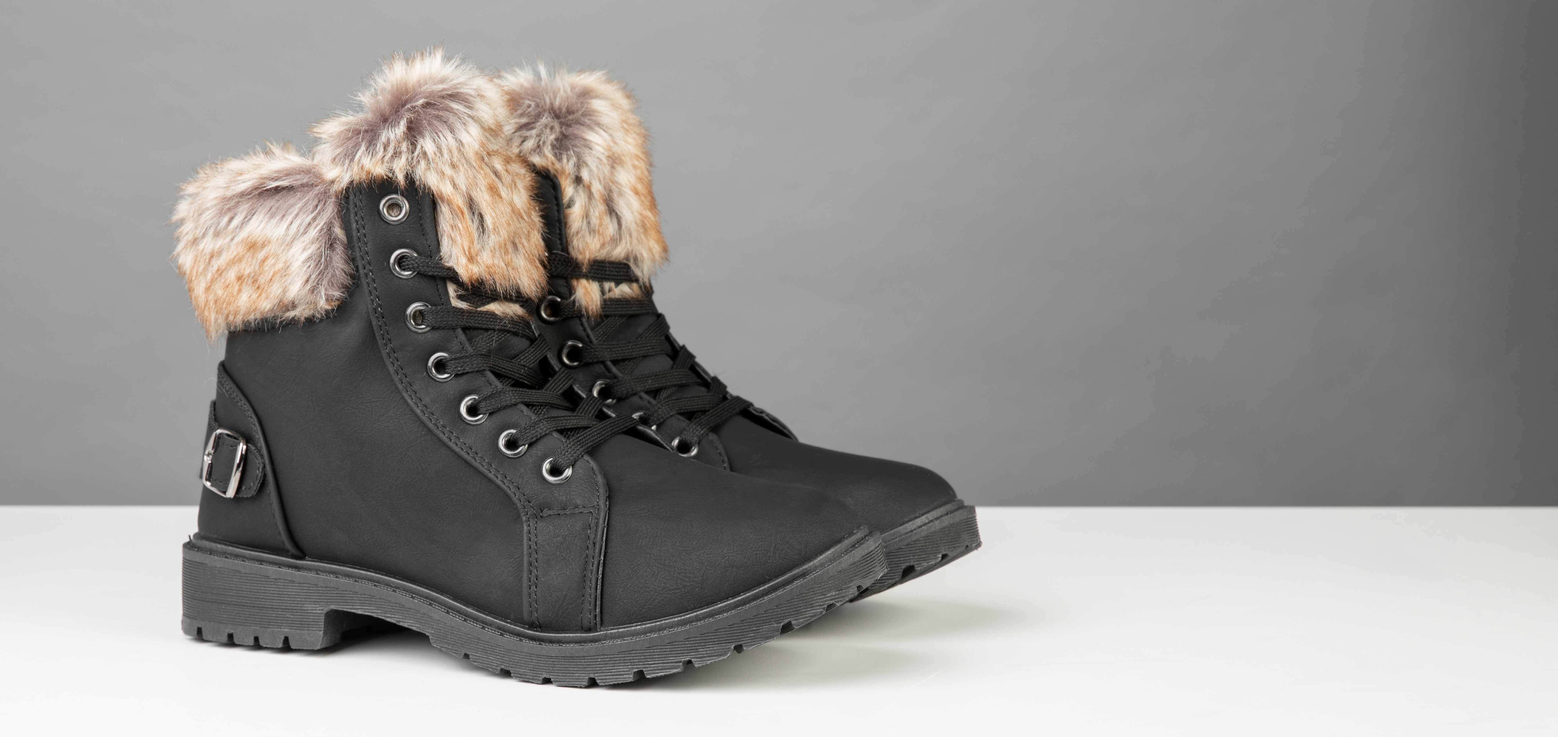 How to Winter Proof Your Shoes and