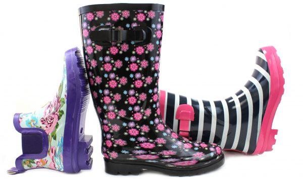 Wellington Boots For Women