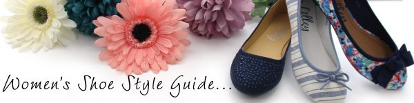 How to choose women's shoes