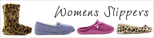 Slippers for Women