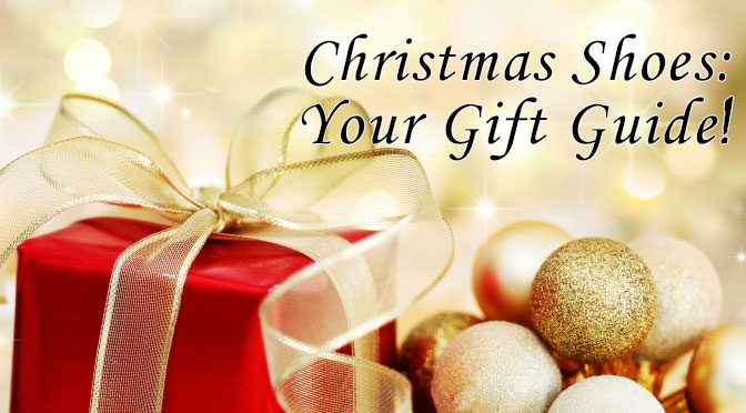 Gifting Shoes At Christmas: Your Complete Guide
