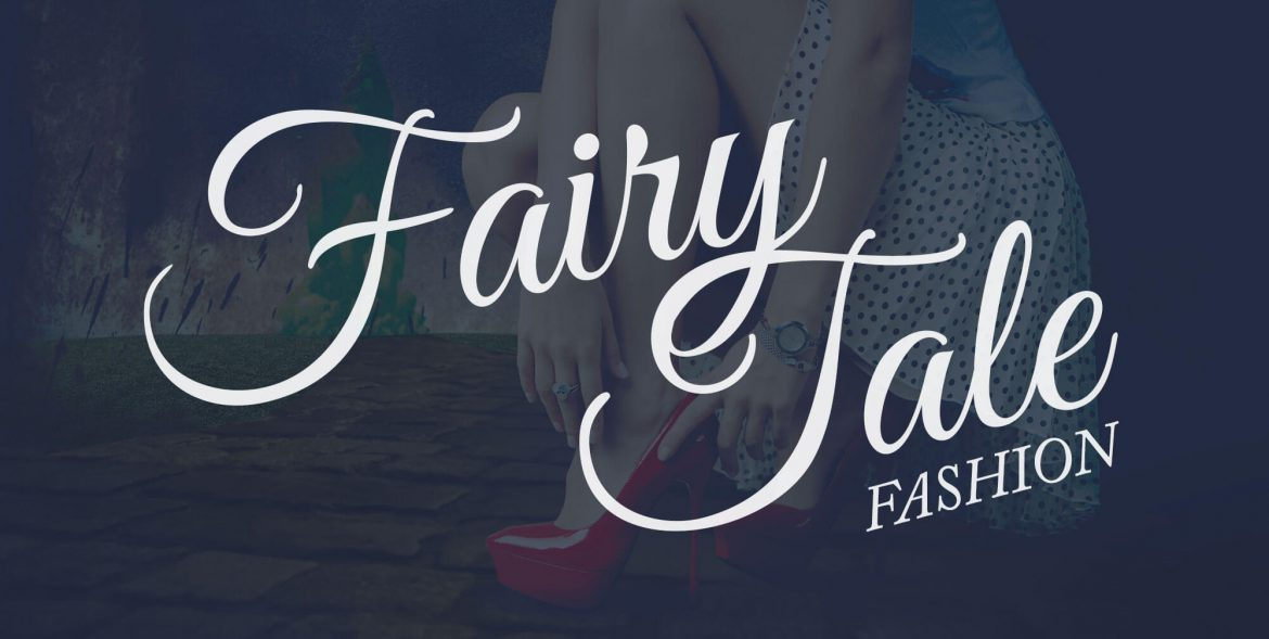 Fairy Tale Fashion Featured Image