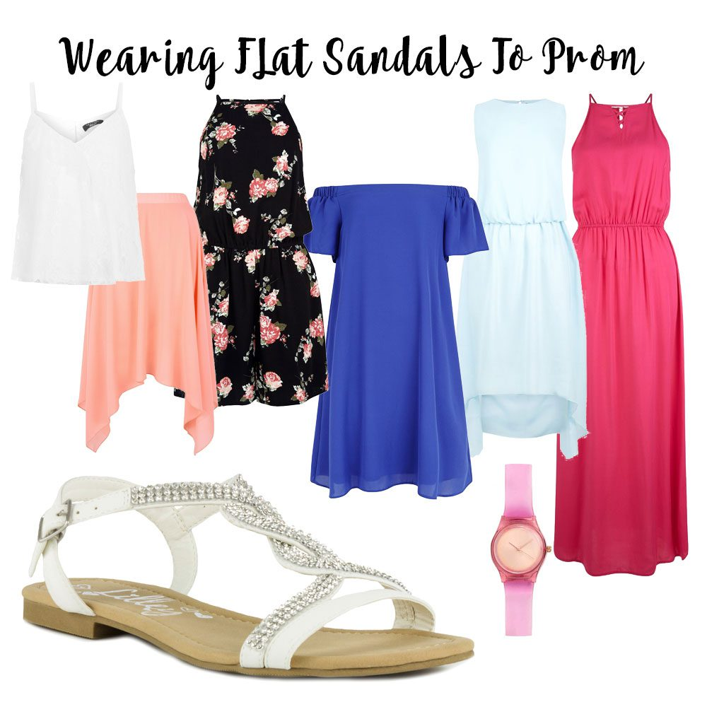 flat-sandals-for-prom