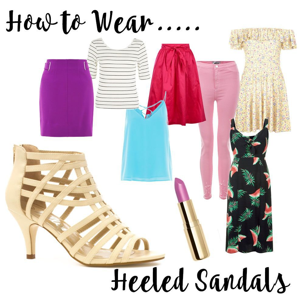 how-to-wear-heeled-sandals