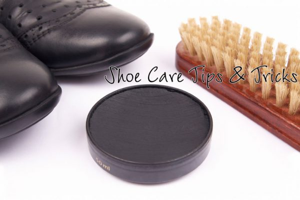 Shoe Care for Winter