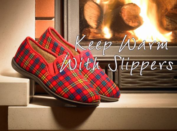 All You Need to Know About Slippers
