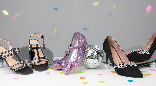 Best Shoes for Prom | Shoe Zone