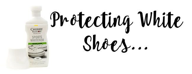 protecting-white-shoes
