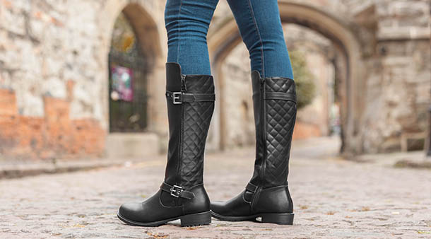 Styling Riding Boots: Your Complete