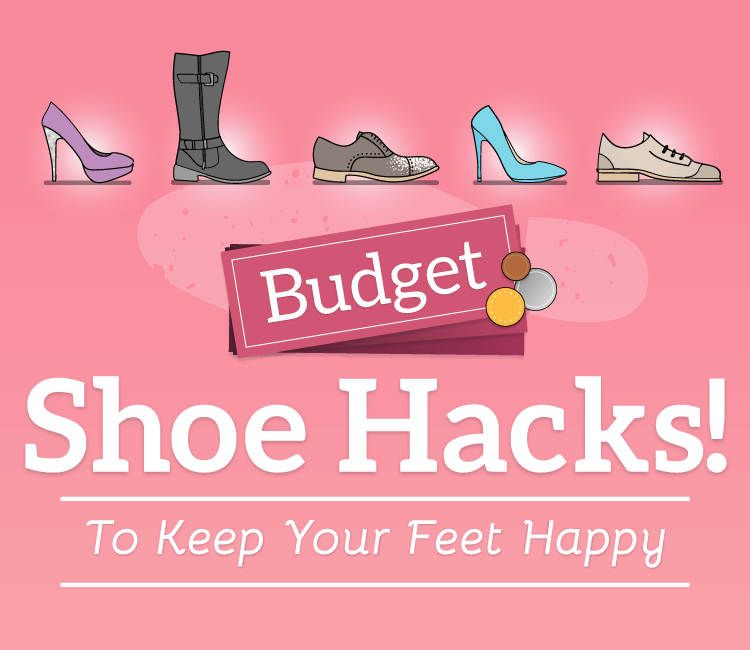 Shoe Width Explained | Shoe Zone | Shoe Zone Blog