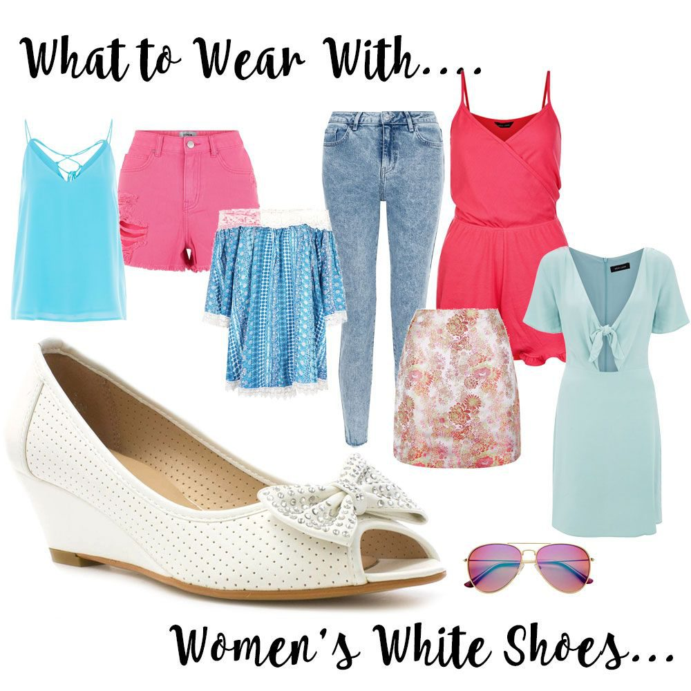 how-to-style-womens-white-shoes