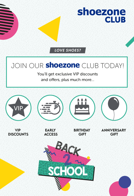 Email Club Main Promotion Image