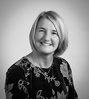 Christine Dunn – Head of Team Support