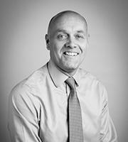 Charles Smith - Chairman