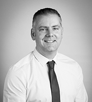 Gary Baines - Development Manager