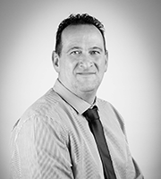 Mick Freeman - Distribution Manager