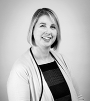 Naomi Shefford - Marketing Director